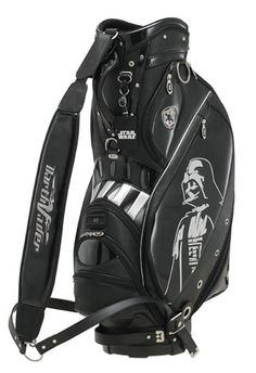 StarWars Golf Club Bags