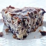 Killer Coffee Cakes to Complement Your Cup of Joe
