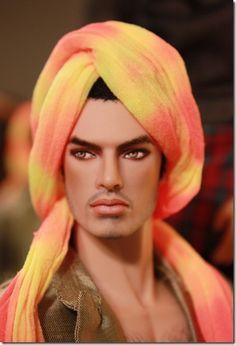 Fashion Doll Empure
