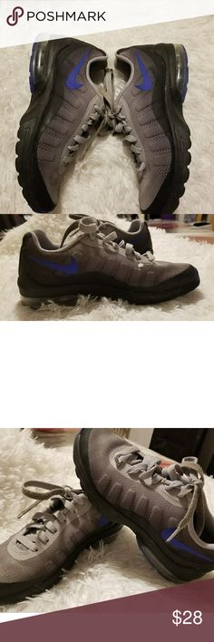 Nike  AIR MAX INVIGOR PRT Pre-loved. Good condition. Pet-free home. Nike Shoes Sneakers