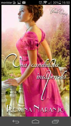 Una candidata inesperada de Romina Naranjo