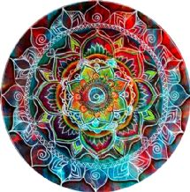 Mandala - Simbología Sagrada 109