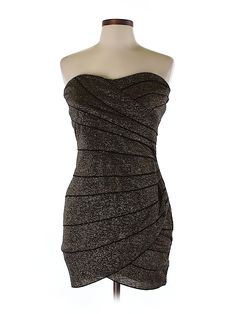 BCX dress Women Cocktail Dress Size L