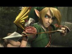"""Les dejamos el #videoDelDia: """"Legend of Zelda Movie Pitch [HD]"""". No creemos que sea cierto pero está muy bien hecho  http://shar.es/i4plT"""