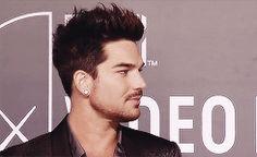 2013 MTV Video Music Awards : Adam Lambert
