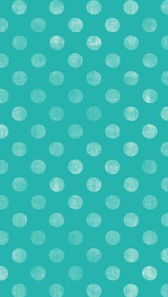 Turquoise polka dots                                                                                                                                                     More