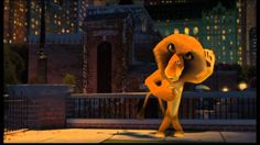I Like To Move It (Original Video) Madagascar HD