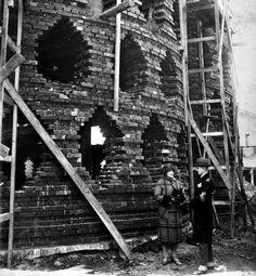 The Mel'nikov house [Дом Мельникова]: A retrospective evaluation