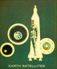 1950s Unlimited: When We Were Into Space