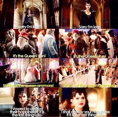 When I watched the episode I was so happy! It was totally pilot parallels!!!