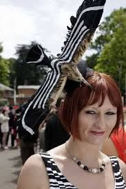 ascot hats 2013 - Crazy Hats, Cool Hats, Put On, Classy, Mad Hatters, People, How To Wear, Racing, Google Search
