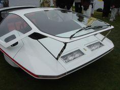 1970 Ferrari 512S Modulo