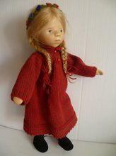 Pongratz doll