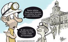 ¡Carbón para todos!, por Raúl Salazar #webcomic