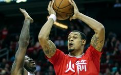 Reported 3-year, $10 million deal a perfect start for Rockets, McDaniels