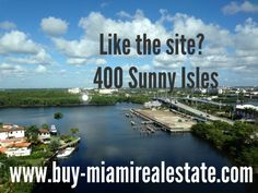 Marina + Beach? Sounds good to me, get info at www.buy-miamirealestate.com