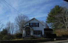 245+Main+St East Brookfield, MA Foreclosure - CurrentForeclosures.com - Foreclosure Properties, County Forecosures,…