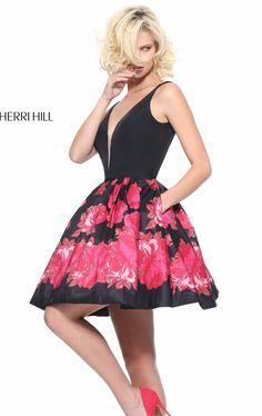 Sherri Hill 51180 by Sherri Hill