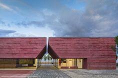 Gallery of Center for Interpretation of The Battle of Atoleiros / Gonçalo Byrne Arquitectos + Oficina Ideias em Linha - 3