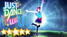 Tell Your World -  ジャストダンスWII U  - Full Gameplay 5 Stars