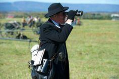 Battle of Cedar Creek 150th anniversary