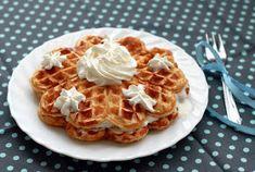 Közösen főzünk: Gofri Waffles, Breakfast, Food, Morning Coffee, Essen, Waffle, Meals, Yemek, Eten