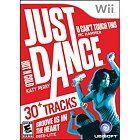 409-300 - Just Dance Nintendo Wii Game