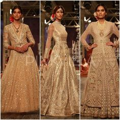 Runway Report : Tarun Tahiliani for India Couture Week 2016 | PINKVILLA