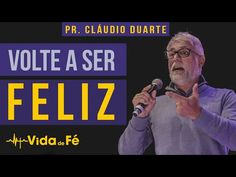 Claudio Duarte, Youtube, Change, Wallpaper, Laughing, Messages, Nighty Night, Pastor, Being Happy