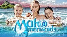 mako mermaids 2 season trailer