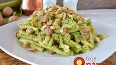 Archívy Recepty - Page 2 of 803 - To je nápad! Asparagus, Broccoli, Pasta Salad, Guacamole, Green Beans, Potato Salad, Food And Drink, Healthy Eating, Favorite Recipes