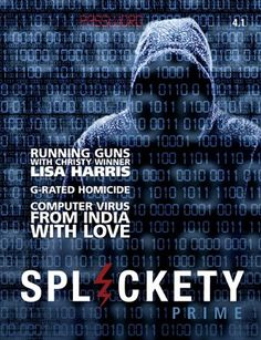 Splickety Prime: Splickety Prime 4.1, $6.99 from MagCloud