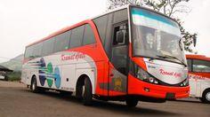 Harga Tiket Bus Kramat Jati