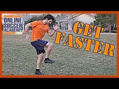 Soccer Conditioning - 30 Minute Soccer Training Session #19 - Online Soccer Academy - YouTube