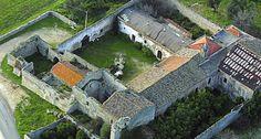 L'abbazia di Kàlena non deve morire! - http://blog.rodigarganico.info/2014/gargano/labbazia-kalena-non-morire/