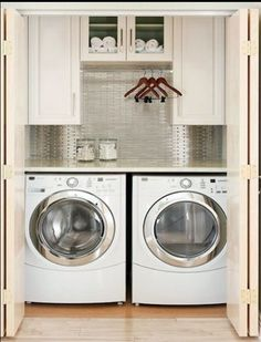 Swoon Worthy Laundries   Stay at Home Mum