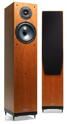 Spendor loudspeakers are designed and hand built at the Spendor factory in Hailsham, Sussex in the UK. Rear Speakers, Audiophile Speakers, Music Speakers, High End Hifi, High End Audio, Home Theater Speaker System, Subwoofer Box Design, Floor Standing Speakers, Surround Sound Speakers