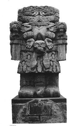Museo Nacional de Antropologia, Mexico