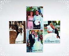 Marturii magneti de nunta | Mopo Shop Polaroid Film, Books, Art, Art Background, Libros, Book, Kunst, Performing Arts, Book Illustrations