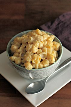 """Meatless Monday: """"Revolutionary"""" Macaroni and Cheese. I've been hearing about this recipe, so I need to pin it and try it."""