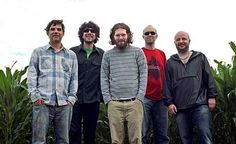 Super Furry Animals Announce Winter And Spring 2016 Tour Dates
