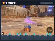 Forge launches and easy and free livestreaming tool for Windows
