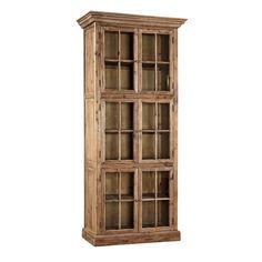 "Found it at Wayfair - Fir Single Stack 84"" Standard Bookcase"