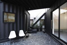 container house/