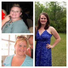 2012 FBOMB Success Story! size 16 to a size 10 this year!