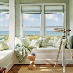 beach.quenalbertini: Ultimate Beach House Room Tour (2011) | Coastal Living