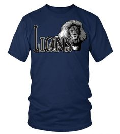The shirt is made of cotton and polyester, Printing with modern technology to make products more durable in time. 1773 lion african safari t shirt – kids' t-s lion with glasses t shirt Detroit Lions T Shirts, Lion Halloween Costume, Best T Shirt Designs, T Shirt Costumes, African Safari, Cool T Shirts, Safari Shirt, Sweatshirts, Shirt Ideas