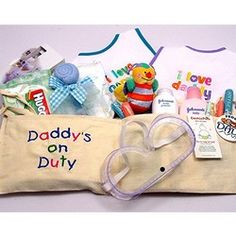 Baby Shower Gifts For Dad First Time Father 56 Ideas Man Shower, Baby Boy Shower, Baby Shower Gifts, Baby Showers, Baby Momma, Baby Love, Daddy Gifts, Gifts For Dad, Pink Diaper Cakes