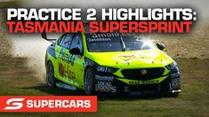 V8 Supercars, Tasmania, Touring, Super Cars, Highlights, Luminizer, Hair Highlights, Highlight