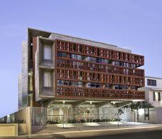 Galería de Casa Huéspedes / Coleman-Davis Pagán Arquitectos - 2